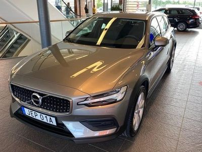 begagnad Volvo V60 CC D4 AWD Edition SELEK 2020, Kombi 384 900 kr