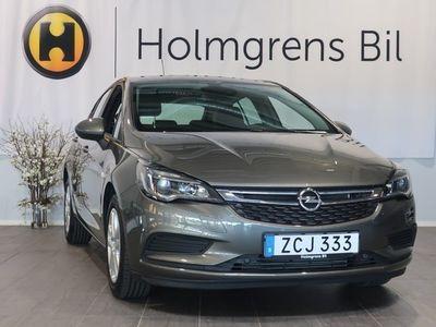 begagnad Opel Astra 0 Turbo Ecotrec 5 Dörr 5Vxl -18