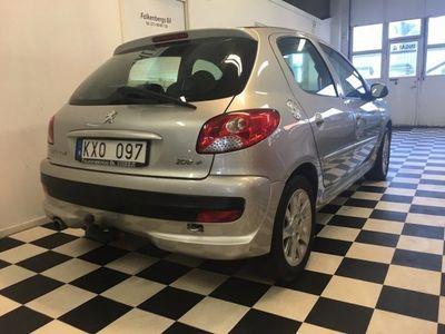 begagnad Peugeot 206+ 0:- Kontant