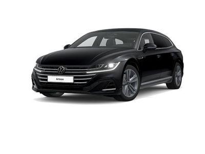 begagnad VW Arteon Shooting Brake 2,0 TDI DSG 4-M R-Line 2020, Sedan Pris 450 500 kr