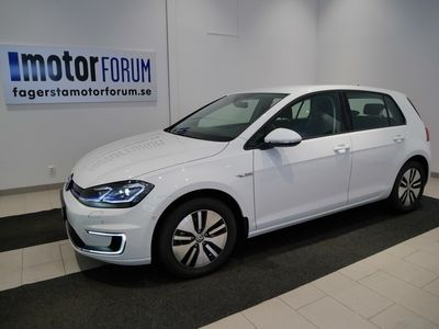 gebraucht VW e-Golf Plus/Förarassistanspkt/Nav/Backkamera/Parkassist
