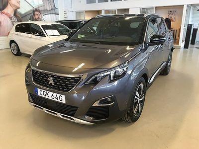 begagnad Peugeot 3008 1.5 GT-Line BlueHDi 130hk Automat