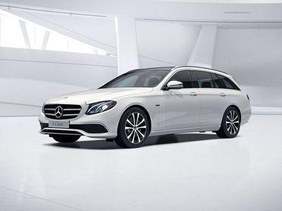 begagnad Mercedes E300 Kombi Företagsleasing Unifleet