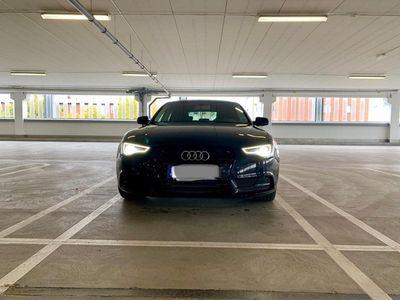 begagnad Audi A5 Sportback 2.0 TDI 177hk -13