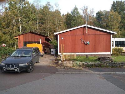 begagnad Volvo XC70 Ev byte mot minibuss