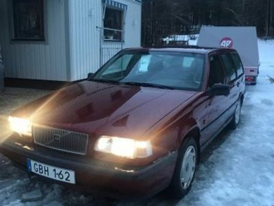 begagnad Volvo 855 -96