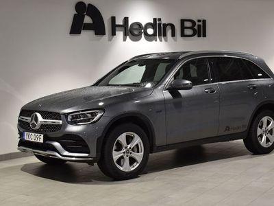 begagnad Mercedes GLC300 e 4MATIC SUV / AMG Line /