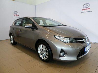 begagnad Toyota Auris 1.6 5-D ACTIVE