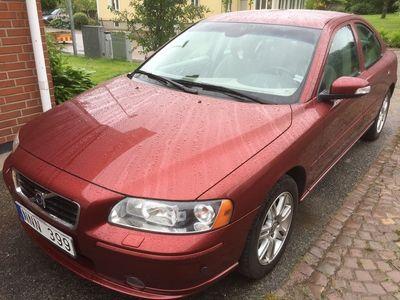 begagnad Volvo S60 R 2.5T MOMENTUM 2008
