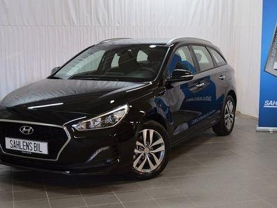 begagnad Hyundai i30 1.4 Turbo 140hk Bensin Trend Euro 6