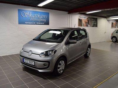 gebraucht VW up! 5-dörrar 1.0 Drive HIGH Euro 6