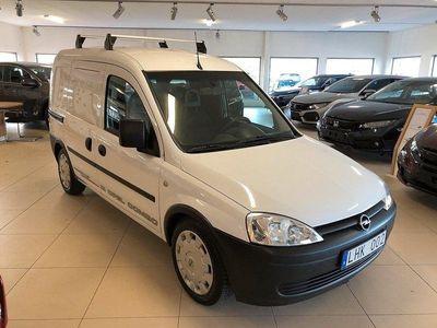 begagnad Opel Combo 1,3 CDTI 12100 mil Drag S+V-hjul