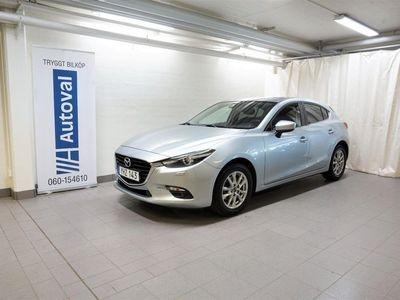 begagnad Mazda 3 Sport 2.0 SKYACTIV-G Euro 6 120hk -17