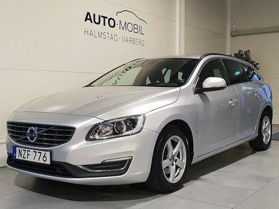 begagnad Volvo V60 D3 Geartronic, Momentum, 150hk
