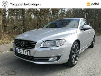 begagnad Volvo S80 D4 (181hk)