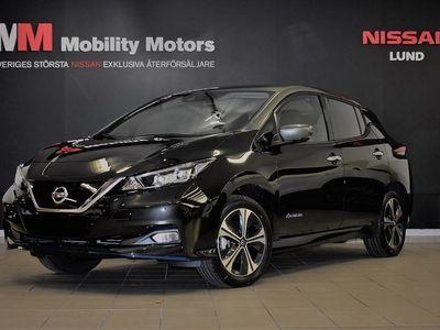 begagnad Nissan Leaf e+ Tekna 62 kWh *Leasing Fynd*