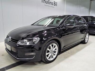 begagnad VW Golf TDI 150 4-Motion / Drag /