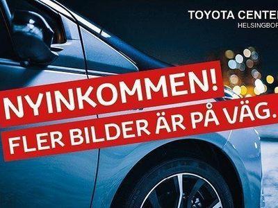 begagnad Toyota Corolla Hybrid 5-d Active