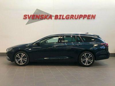 begagnad Opel Insignia ST 2.0 CDTI Aut Eu6 170hk Läder Nav Värmare