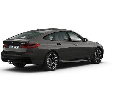 begagnad BMW 630 d GT Mild Hybrid / Innovation Edition