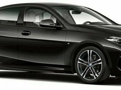 begagnad BMW 218 i Gran Coupé M-Sport för omgående leverans