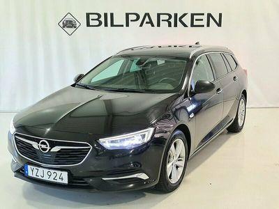 begagnad Opel Insignia ST 2.0 CDTI Automat Euro 6 170HK Drag D-Värmare
