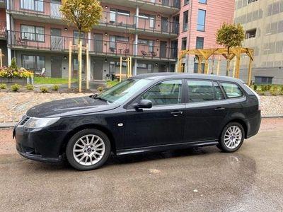begagnad Saab 9-3 2.0 Turbo