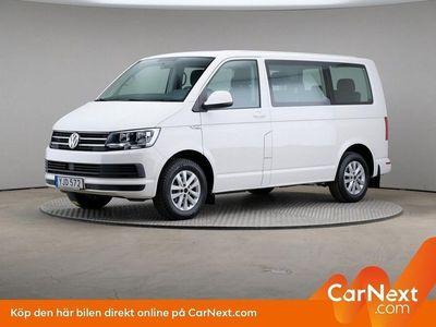 begagnad VW Multivan Kurz. Comfortline