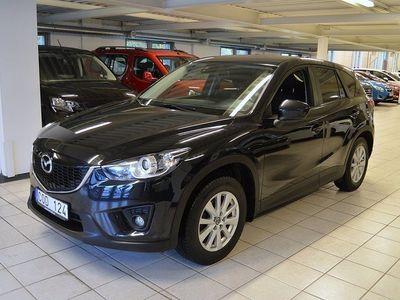 begagnad Mazda CX-5 2.0 SKYACTIV