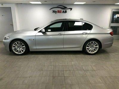 begagnad BMW 550 i Sedan Steptronic, 408hk
