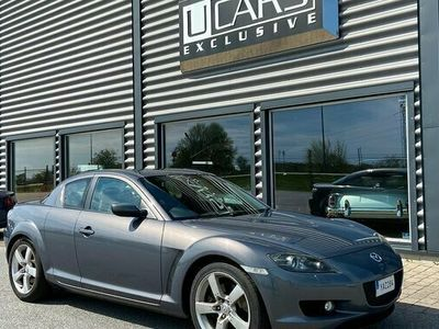 begagnad Mazda RX8 1.3 2008, Sportkupé 88 900 kr