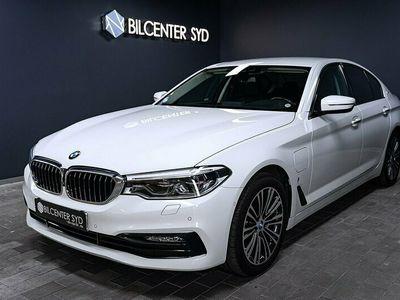 begagnad BMW 530 e iPerformance Sedan Sedan, G30 (252hk)