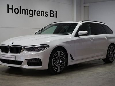 begagnad BMW 530 d xDrive Touring Innovation Edt.