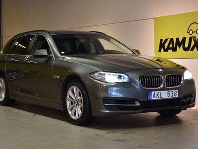 begagnad BMW 530 xDrive Touring Aut 258hk Drag