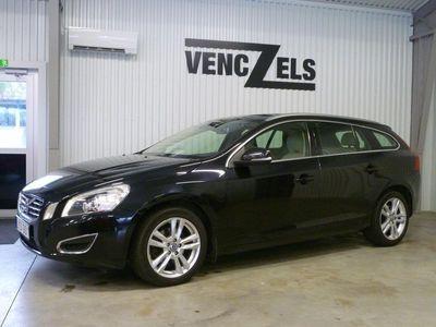 begagnad Volvo V60 F + V60