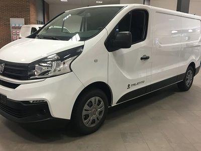 begagnad Fiat Talento L2H1 Dem0fordon 2019, Transportbil 237 375 kr