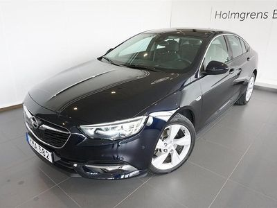 begagnad Opel Insignia Business 5D 2.0
