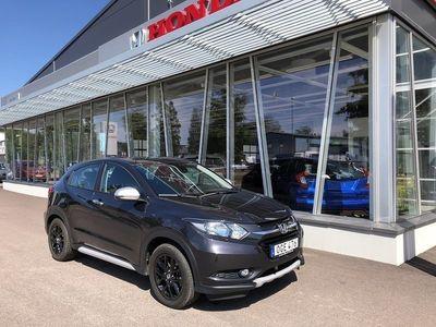 brugt Honda HR-V 1.6 i-DTEC Elegance Euro 6 120hk
