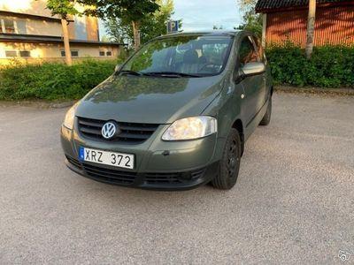 begagnad VW Fox 1,4 -06