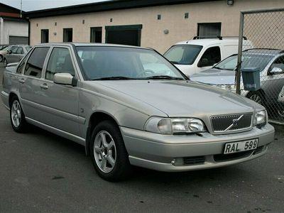 begagnad Volvo S70 2.4 140hk