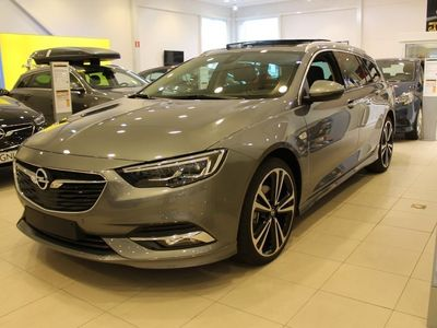begagnad Opel Insignia Business 2.0 CDTI AT8 OPC-LINE 2018, Kombi 384 000 kr