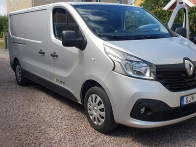used Renault Trafic dci 120 -14
