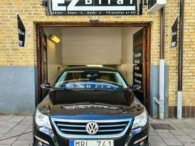 begagnad VW CC  VW 3CC