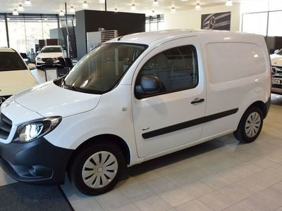 used Mercedes Citan 109 LÅNG