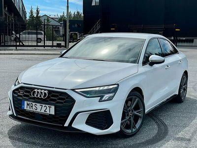 begagnad Audi S3 LIMOUSINE