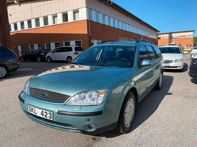 begagnad Ford Mondeo Kombi 2.0 AUT 145hk 9900mil 1 ägare