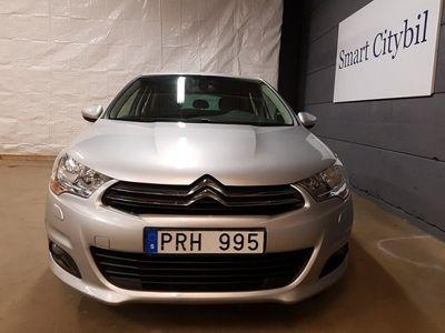 begagnad Citroën C4 -13
