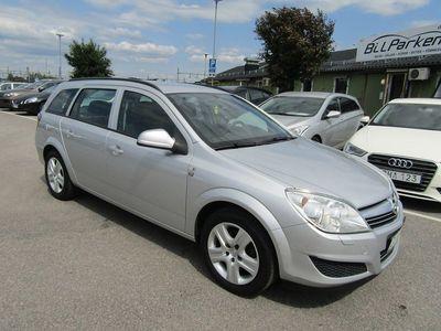 begagnad Opel Astra AstraCaravan 1.6 115hk