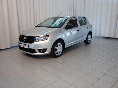 used Dacia Sandero II 0.9 90hk Ambiance