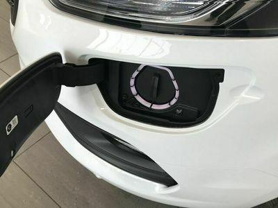 begagnad Ford Custom Hybrid